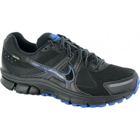 pripojiť Nike plus topánky