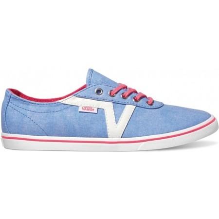 Dámská volnočasová obuv - Vans DIXIE - 2