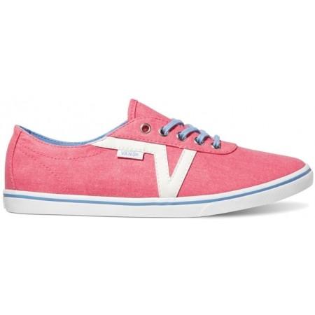 Dámská volnočasová obuv - Vans DIXIE - 3