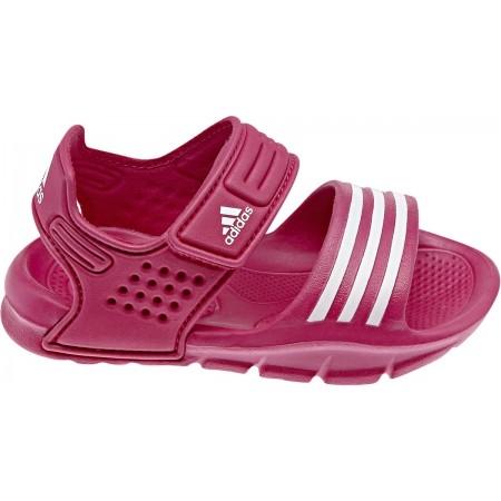 Dětské sandálky - adidas AKWAH 8 I - 1 1b4ac1204cb