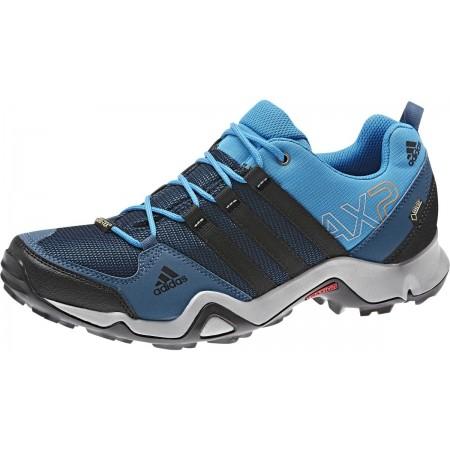 Мъжки туристически  обувки - adidas AX2 GTX - 2