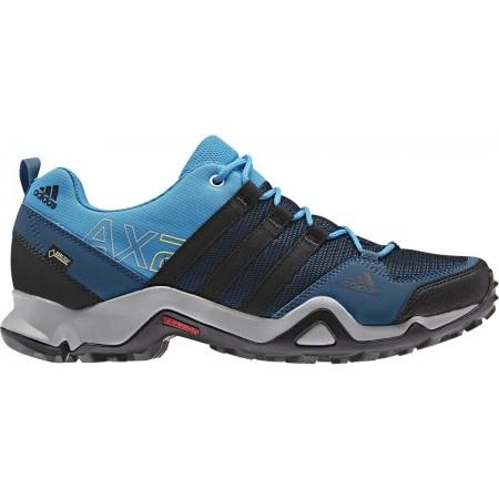 Мъжки туристически  обувки - adidas AX2 GTX - 1