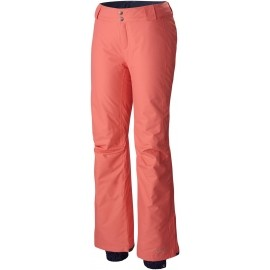 02d32085d64 Columbia BUGABOO PANT - Dámské zimní lyžařské kalhoty