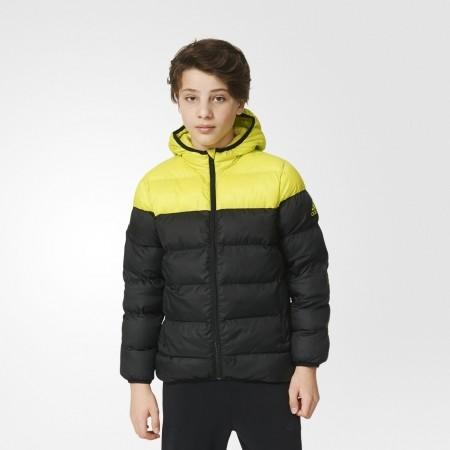 adidas Jungen Yb Sd Bts Jacke: : Sport & Freizeit