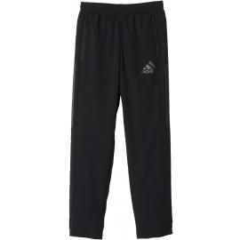 adidas GYM TRAINING PANT OPEN HEM - Chlapecké kalhoty