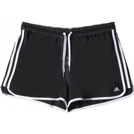 Dámske šortky - adidas BW ESS SH 3S - 1