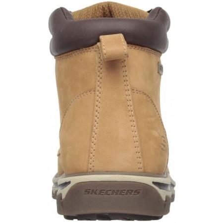 Pánske členkové zimné topánky - Skechers AMSON - 6