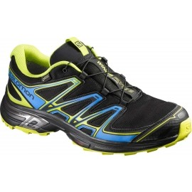 Salomon WINGS FLYTE 2 GTX - Men's running shoes