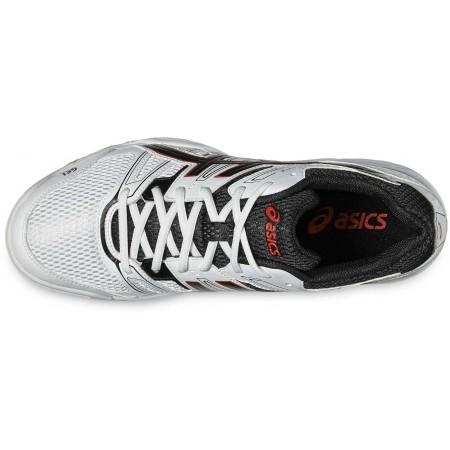 Pánská sálová obuv - Asics GEL-ROCKET 7 - 4