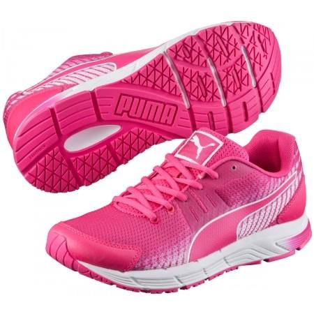 Dámska bežecká obuv - Puma SEQUENCE V2 WN ee29fb7115
