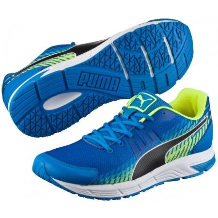 Pánska bežecká obuv - Puma SEQUENCE V2 e42279614f0
