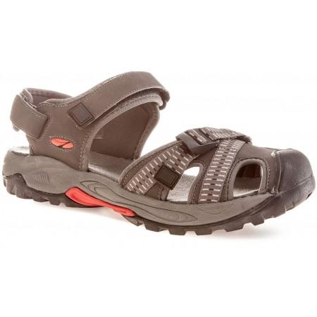 16cd53ab0f Pánske trekové sandále - Numero Uno MORELA M - 1