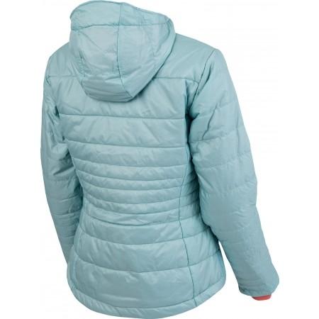 Dámska zimná bunda - Columbia GO TO HOODED JACKET - 3