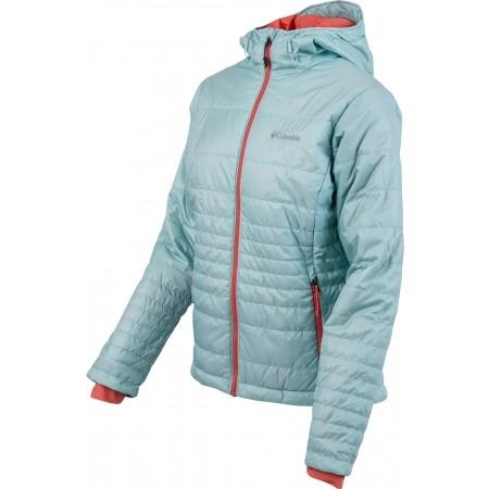 Dámska zimná bunda - Columbia GO TO HOODED JACKET - 2