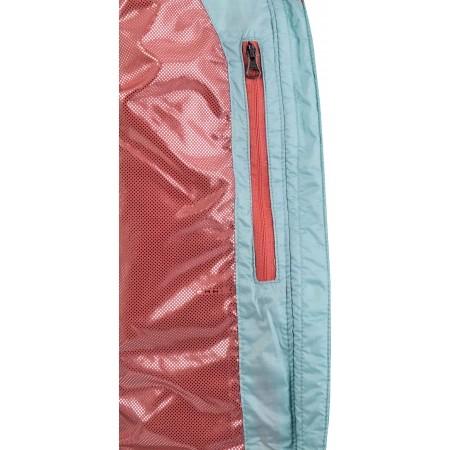 Dámska zimná bunda - Columbia GO TO HOODED JACKET - 5
