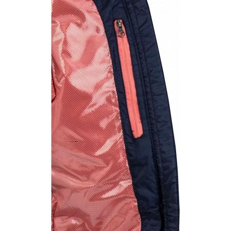 Dámska zimná bunda - Columbia GO TO HOODED JACKET - 10