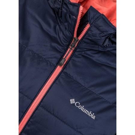 Dámska zimná bunda - Columbia GO TO HOODED JACKET - 9
