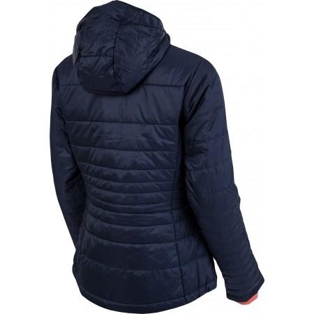 Dámska zimná bunda - Columbia GO TO HOODED JACKET - 8