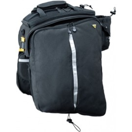 Topeak MTX TRUNK BACK EXP - Bicycle bag