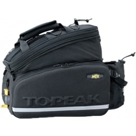 Topeak BAG MTX TRUNK BAG DX - Bicycle bag