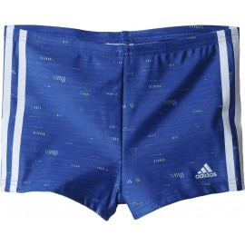 adidas I 3S BX PR Y - Boy's swimming trunks
