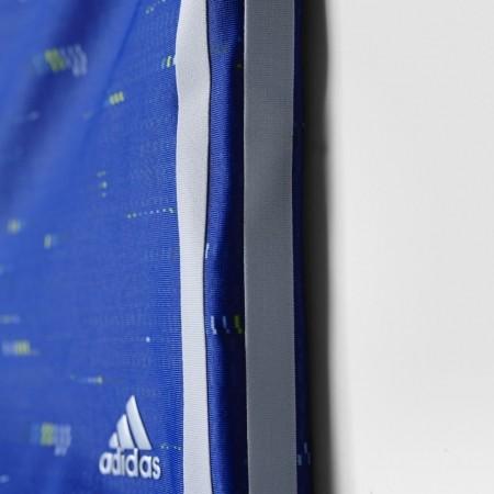 Chlapecké plavky - adidas I 3S BX PR Y - 4