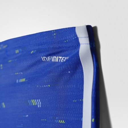 Chlapecké plavky - adidas I 3S BX PR Y - 5