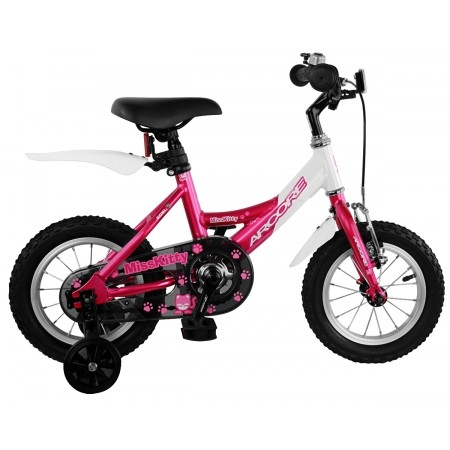 Girls' bike - Arcore MISS KITTY 12
