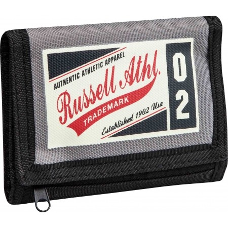 Sports wallet - Russell Athletic WALLET - 1