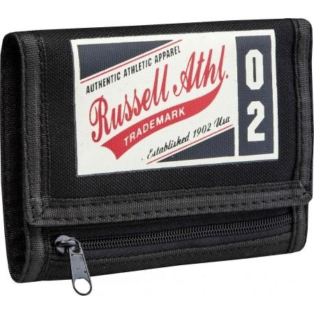 Športová peňaženka - Russell Athletic WALLET - 1