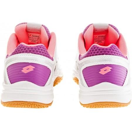 Dámská sálová obuv - Lotto JUMPER VI W - 5 53d896d3c5