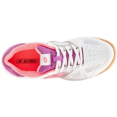 Dámská sálová obuv - Lotto JUMPER VI W - 3 5a46a05ca0