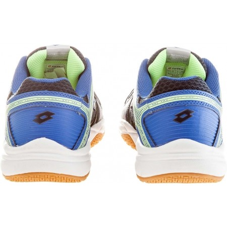 b7274b58085 Pánska halová obuv - Lotto JUMPER VI - 5