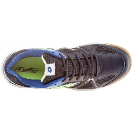 7611d3b1481 Pánska halová obuv - Lotto JUMPER VI - 3