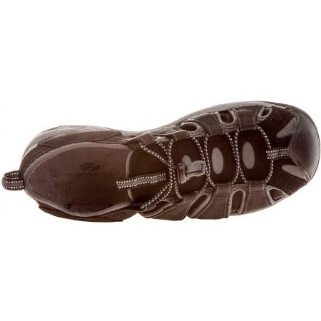 8f208a9361 PARDUS M - Pánske trekové sandále - Numero Uno PARDUS M - 3