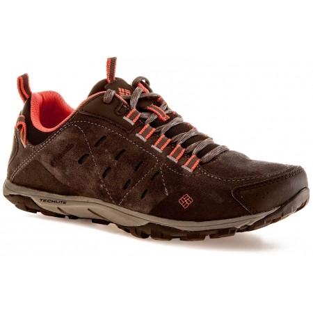 Дамски спортни  обувки - Columbia CONSPIRACY RAZOR LTHR - 1