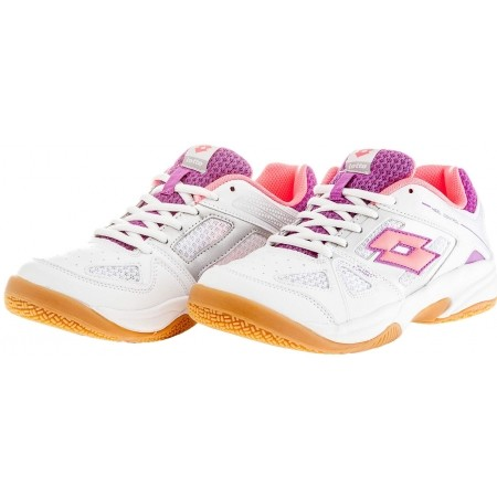 Dámská sálová obuv - Lotto JUMPER VI W - 2 d1932247c0