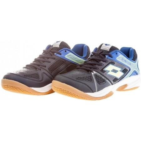 2770b9a3b41 Pánska halová obuv - Lotto JUMPER VI - 2