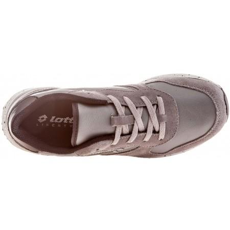 Chlapecká volnočasová obuv - Lotto RECORD VIII VTG JR L - 4 c4a98b07cf