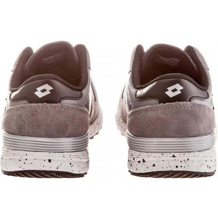 Chlapecká volnočasová obuv - Lotto RECORD VIII VTG JR L - 5 bcc9f04a73