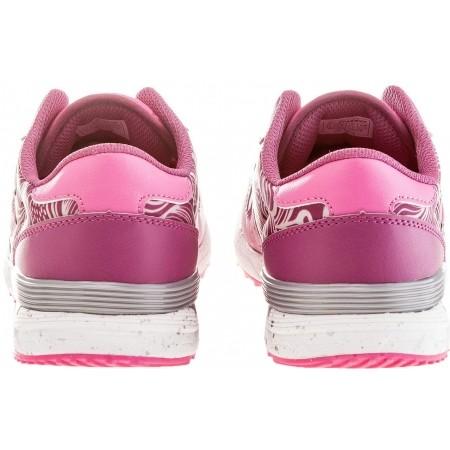 Dievčenská voľnočasová obuv - Lotto RECORD VIII LEAF JR L - 5
