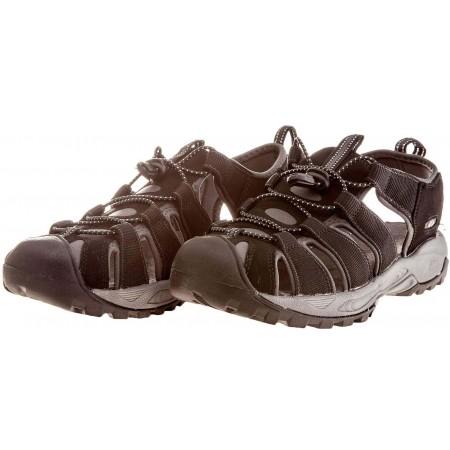 Pánský trekový sandál - Numero Uno PARDUS M - 2