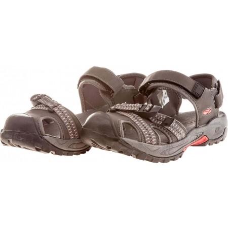 Мъжки  летни  сандали - Numero Uno MORELA M - 2