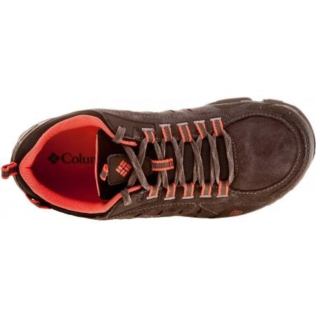 Дамски спортни  обувки - Columbia CONSPIRACY RAZOR LTHR - 3