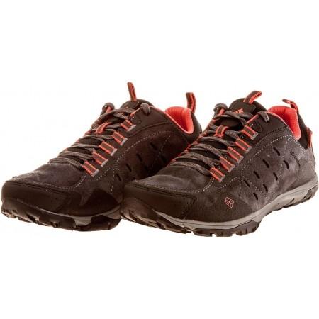 Дамски спортни  обувки - Columbia CONSPIRACY RAZOR LTHR - 2
