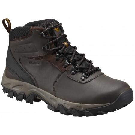 0fd96739aa5 Pánská treková obuv - Columbia MEN NEWTON RIDGE PLUS II - 1