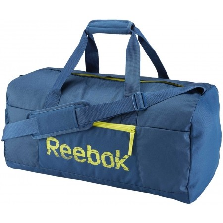 e4ca3aa7839c9 Športová taška - Reebok SE MEDIUM GRIP - 1