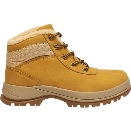 Dámská zimní obuv - zateplená - Numero Uno INSULA - 1