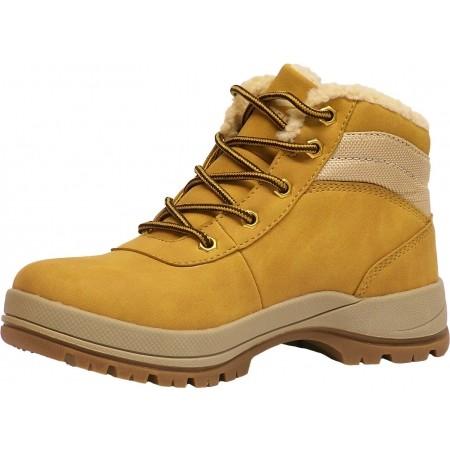 Dámská zimní obuv - zateplená - Numero Uno INSULA - 2