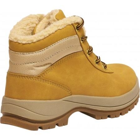 Dámská zimní obuv - zateplená - Numero Uno INSULA - 3